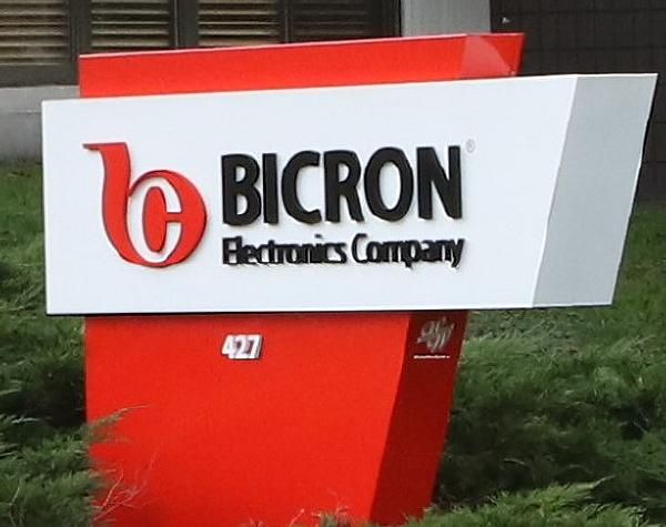 Bicron Headquarters