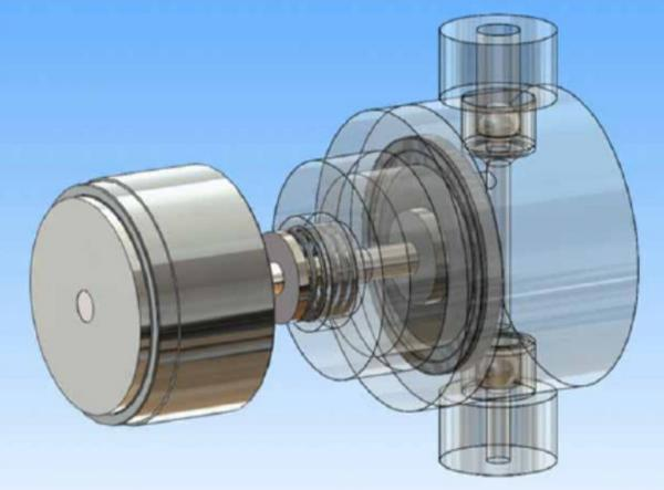 Applications for Push-Pull DC Solenoids | Bicron Electronics